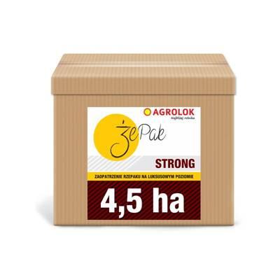 ŻePak Strong