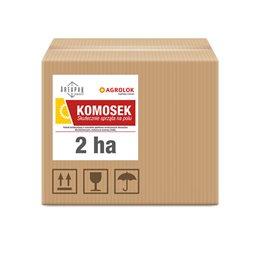Areapak Komosek