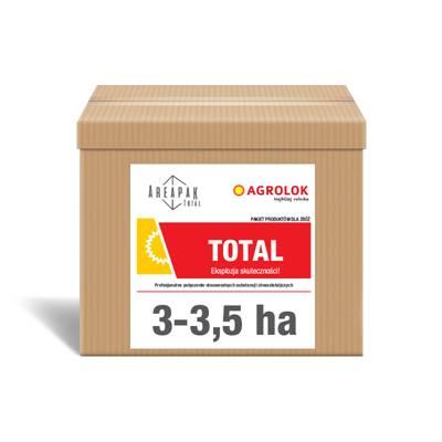 Areapak Total