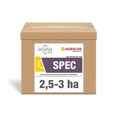 Areapak Spec